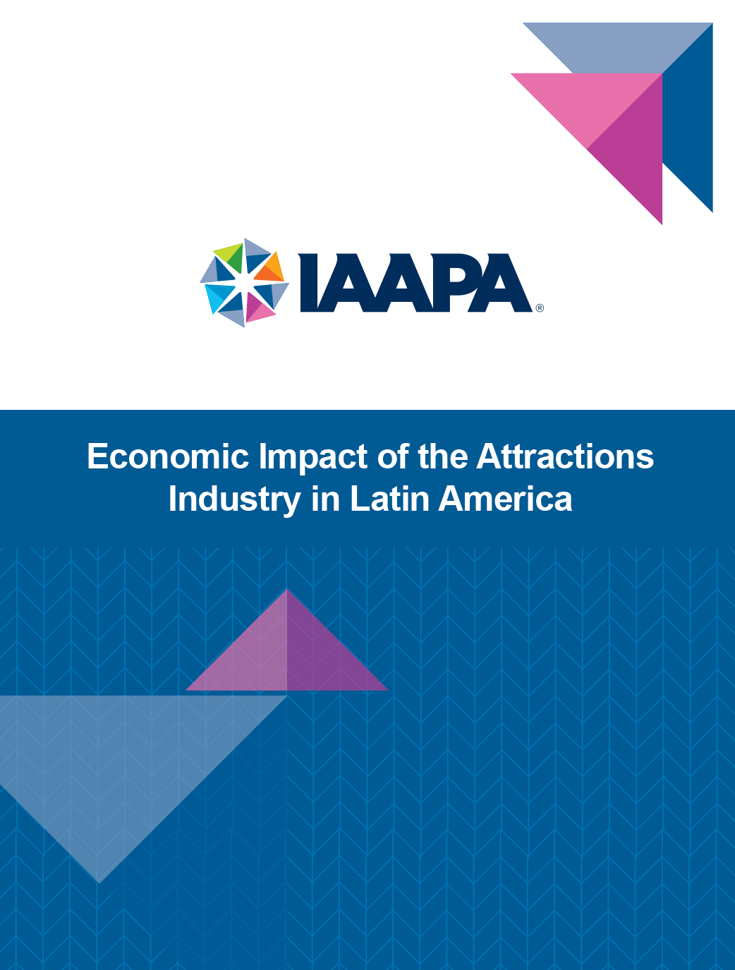 Economic Impact of the Attractions Industry in Latin America
