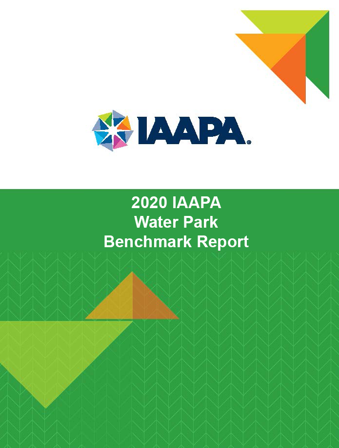 2020 IAAPA Water Parks Benchmark Report