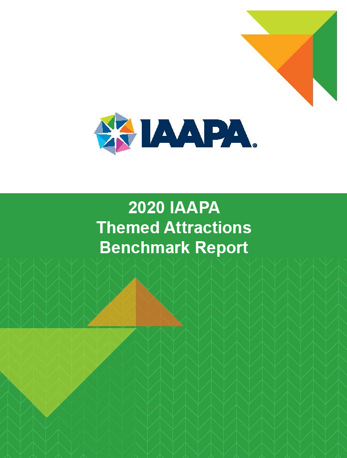 2020 IAAPA Themed Attractions Benchmark Report