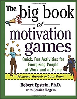 Big Book of Motivation Games