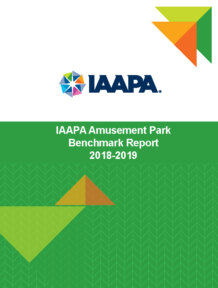 2019 IAAPA Amusement  Park Benchmark Report