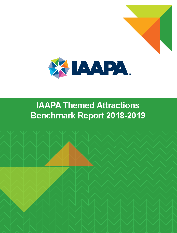 IAAPA Themed Attractions Benchmark Report 2018 - 2019