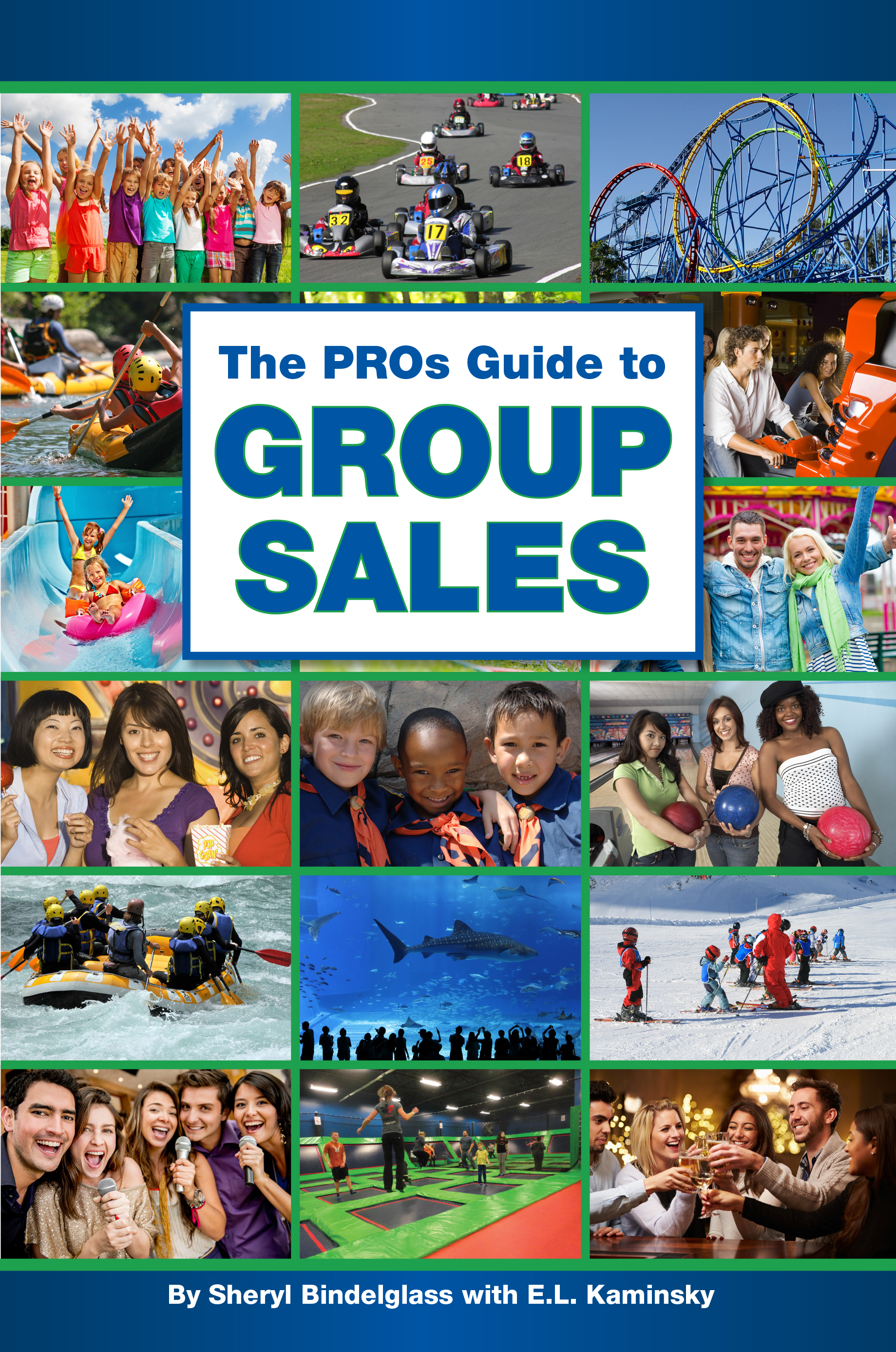 The PROs Guide to Group Sales